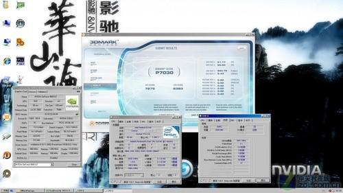影驰GPU 超频幅度87%