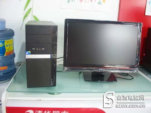 清华同方a820-b002电脑