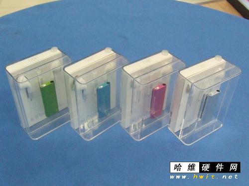 苹果iPodshuffle小降幅2GB合肥只420元