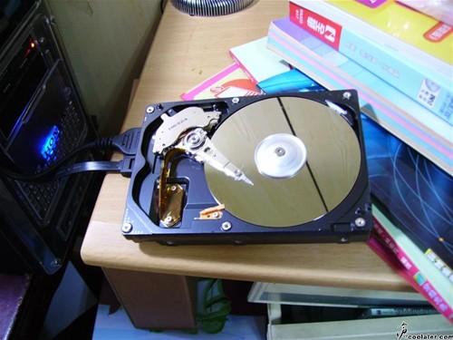 碟片废品利用小制作