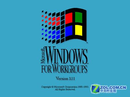铿锵十六年 Win Server 08 R2前生今世