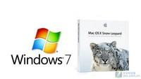 鱼和熊掌兼得 三种方式苹果机上用Win7