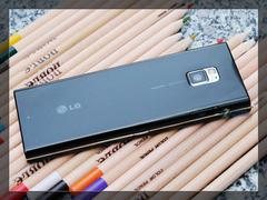 多媒体个性强机 LG BL40今日猛降260元