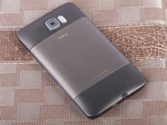 4.3英寸触控屏幕 HTC HD2价格不降反涨