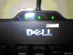[论坛]谨防假冒DELL8115键盘细节对比