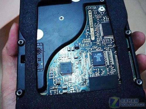 从老产品看希捷硬盘发展