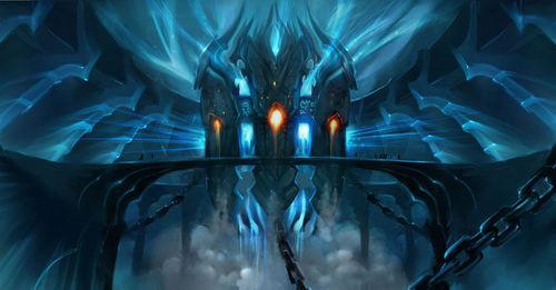 《魔兽世界:大灾难》海量新资料透露