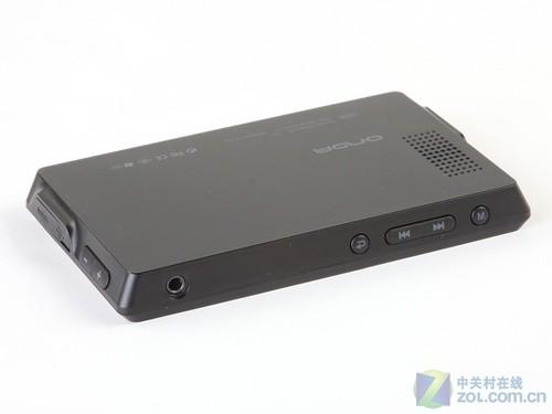 HDMI+OTG 8GB仅399元 昂达VX585HD评测