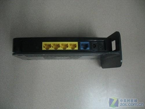 传承经典 网件JWNR2000无线路由评测
