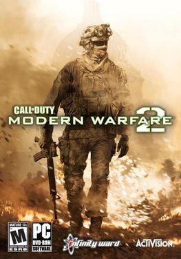 《使命召唤:现代战争2》破解版下载