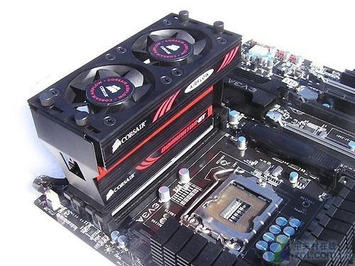 高端海盗DDR3-2200评测