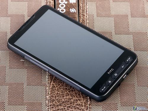大屏WM6.5暴跌 HTC HD2突降800元破5K