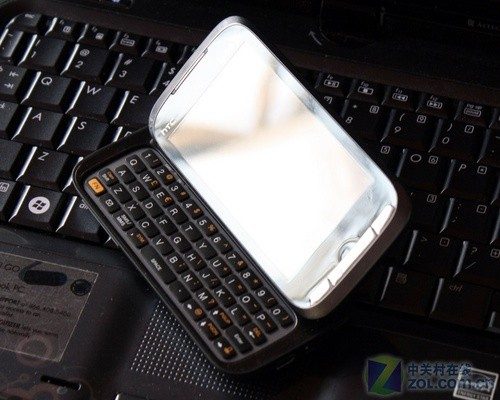 EVDO/WCDMA兼容 Sprint Touch Pro2评测