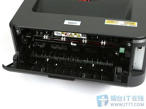气度非凡性能卓越 联想lj2200打印机