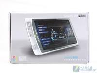 智器SmartQ V7 MID外观及Win CE系统评测