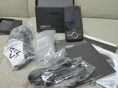 全触屏智能手机 技嘉MS820今日低价上市