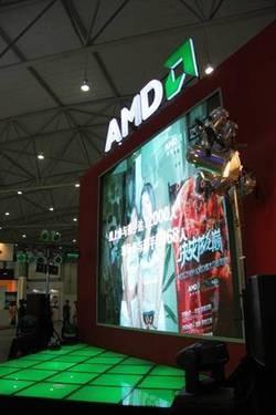 WCG2009 AMD杯大众精英赛尘埃落定