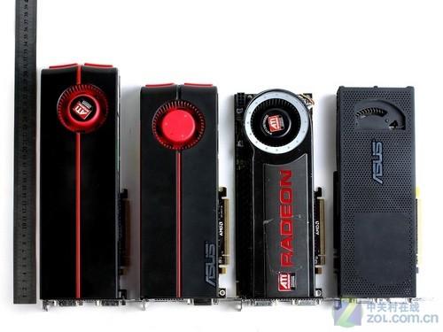对手快50% HD5970逐个PK地球最强显卡 AMD 第14张