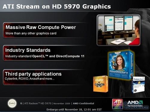 对手快50% HD5970逐个PK地球最强显卡 AMD 第31张