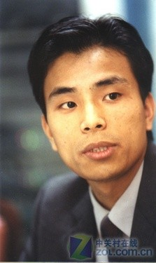 多友公司董事长兼总裁陈爱锋简介