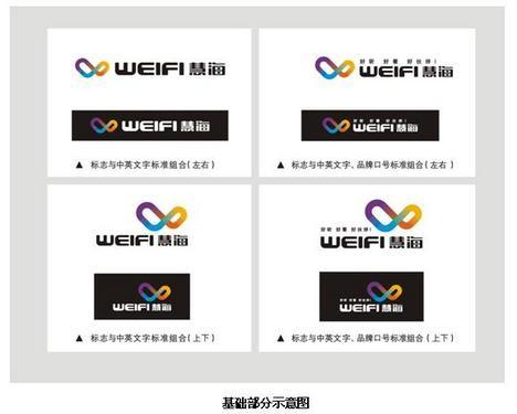 品牌重塑,慧海12月1日启用新VI