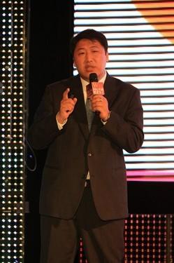 深圳客户会:2010铸炼垂直互联网矩阵