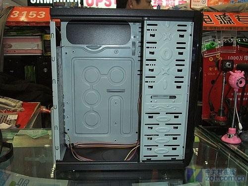 帮你打造实惠配置 全兼容机箱仅售80元