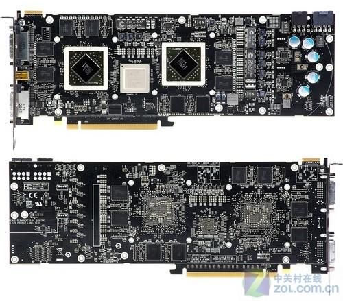 对手快50% HD5970逐个PK地球最强显卡 AMD 第10张