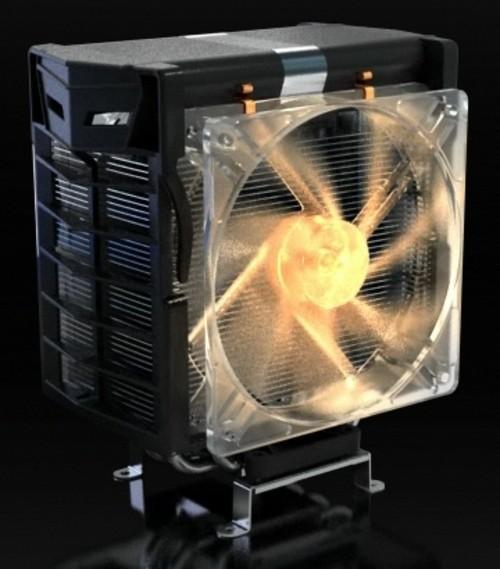 液态金属散热_液态金属散热器量产 二代产品全球热卖