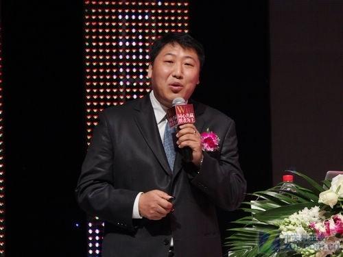 刘小东:2010年将是观点取胜的一年