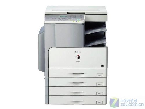 实惠高效低价 佳能iR2318L只需5600元