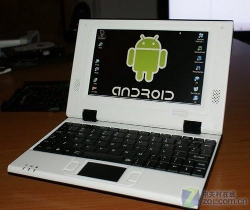 搭载Android系统小本 竟然只售89美元