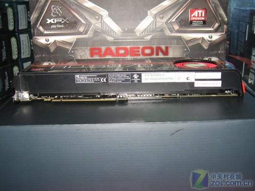 报4799元 地球最强双核HD5970北京到货 AMD 第4张