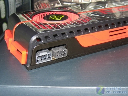 报4799元 地球最强双核HD5970北京到货 AMD 第7张