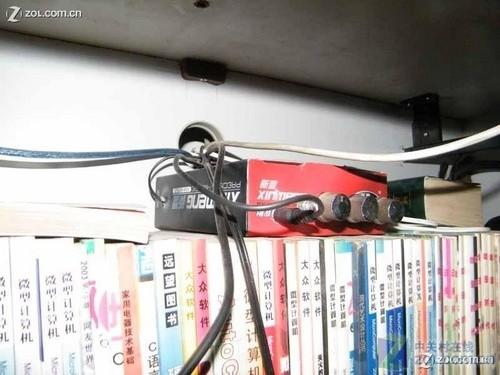 硬件DIY论坛惊现强人 30元钱自制音箱