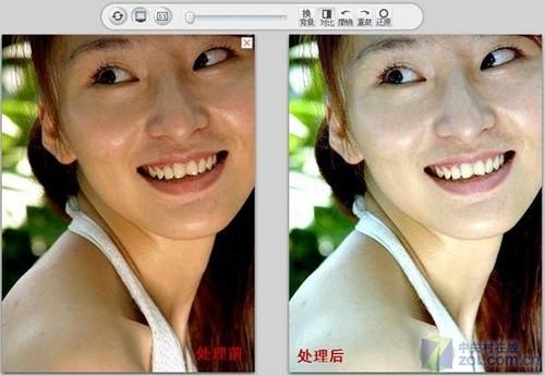 可牛影像转型图片处理专家 效果媲美photoshop