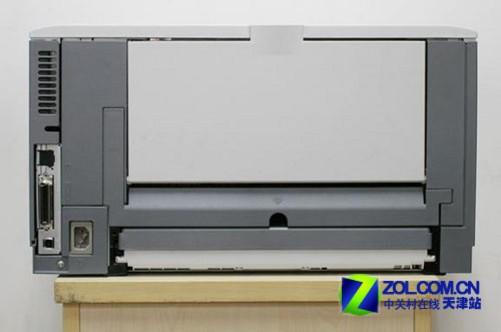 提高办公效率hpp2055黑白激光打印机