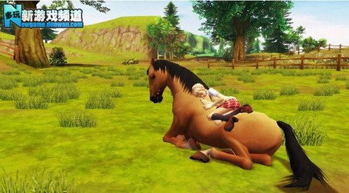 马与人-有人说,男人就像一部车,你不仅得会开,还得会修.反之,女人就像