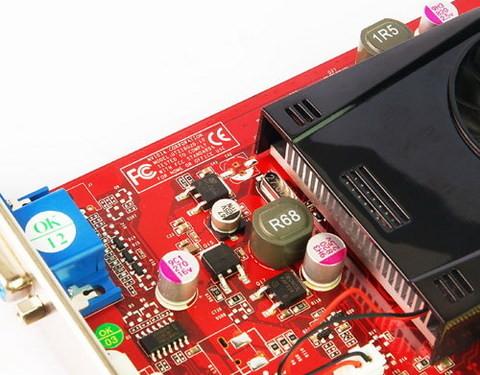 超便宜DDR3 40nm N卡杀到 小影霸GS6后羿版仅售349元
