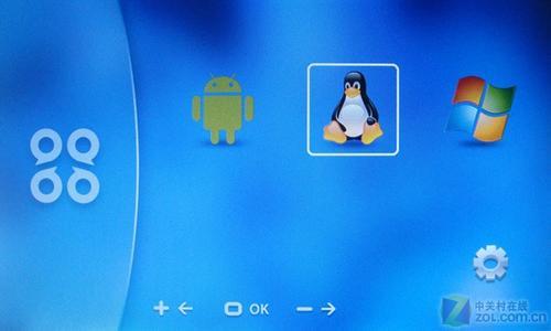 智器SmartQ V7 Linux/Android系统评测