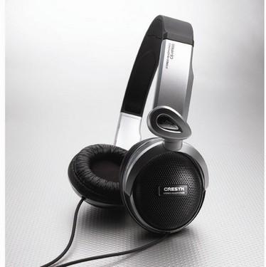 dj专用耳机_350元入手DJ专用耳机 可立新CS-HP600热销_音频行情-中关村在线