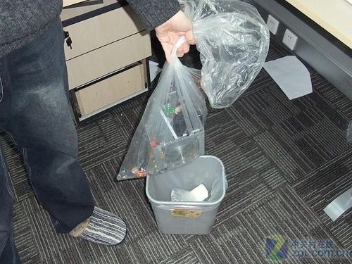 山寨垃圾桶机箱