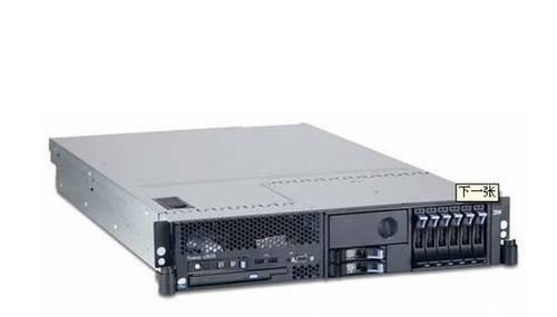 IBM服务器强势入围最受CIO关注的年度服务器评选