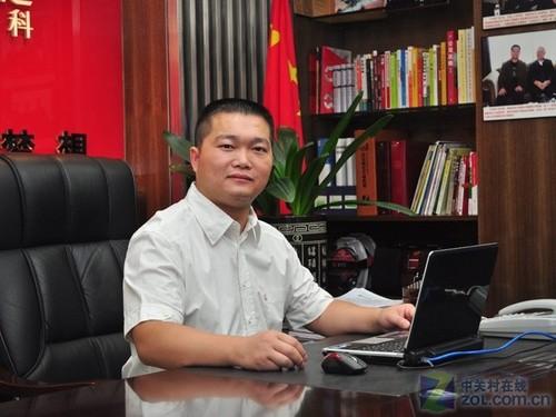 硕美科刘铁勇:声丽剑走偏锋抢市场
