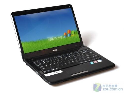 超轻薄笔记本  明基Joybook Lite S43商务首选