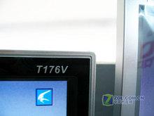 【图】金长城 T176V型号标志