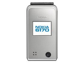 诺基亚 6170