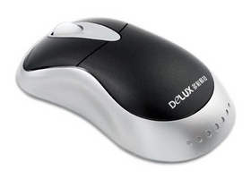 多彩 DLM-325BP鼠标