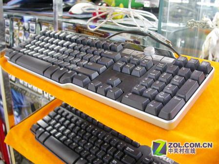 不买先体验百色专卖开设键盘体验区