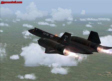 说它是最快的飞机一点也不为过